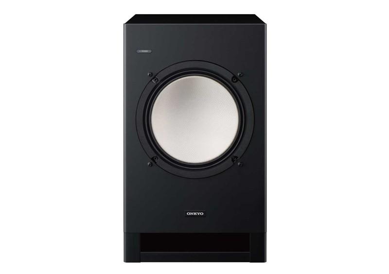 Onkyo 推出全新 SL-D502 有源超低音喇叭
