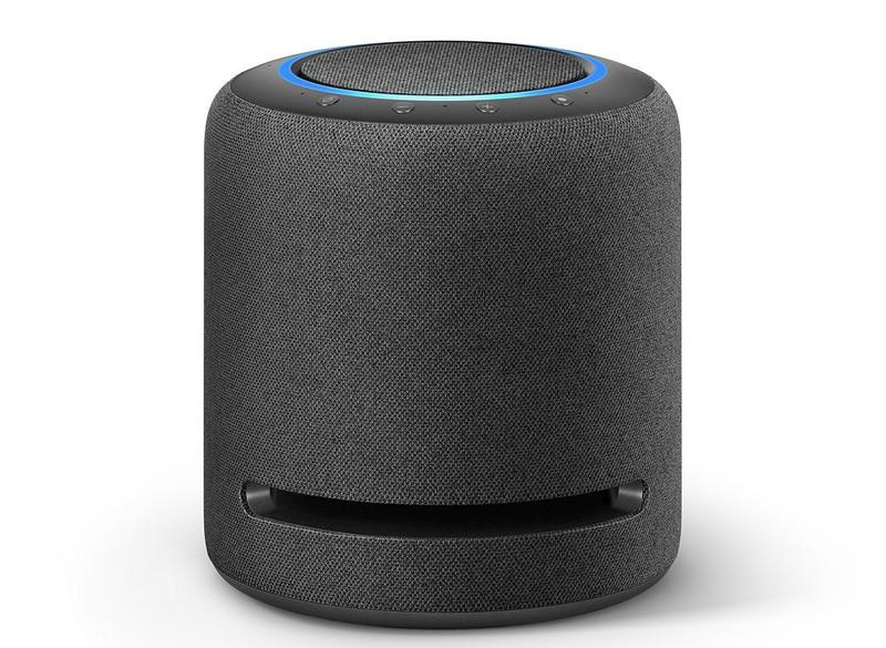 效果更佳、規模更大,Amazon 推出全新 Echo Studio 智慧型喇叭