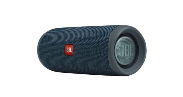IPX7 防水級別加持,JBL 推出全新 FLIP 5 藍牙喇叭