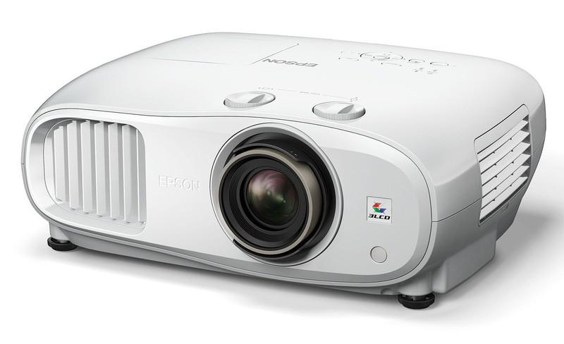 Epson 推出全新 4K / HDR 家用影院投影機 EH-TW7100 / EH-TW7000