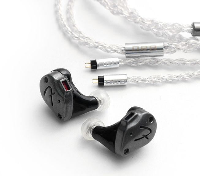ORB 推出兩款高階升級耳機線