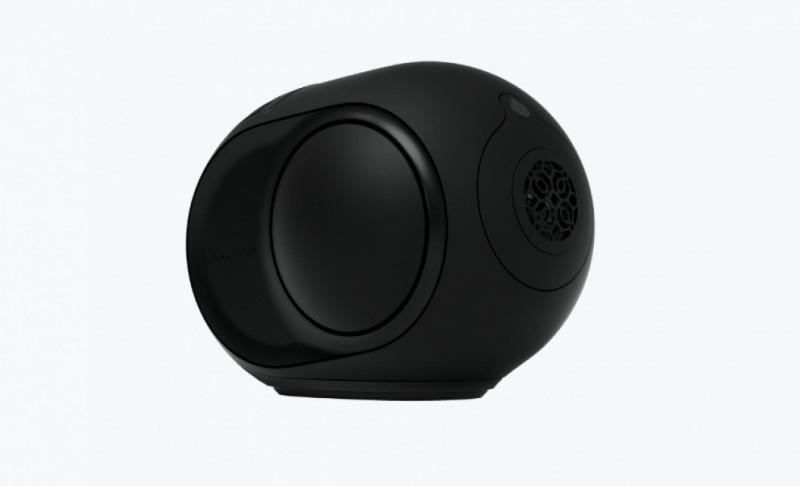 黑魂登場, Devialet 推出全新黑色版本 Phantom Reactor 系列
