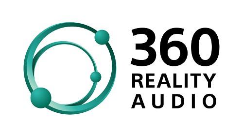 全新音樂體驗,Sony 推出全新 360 Reality Audio 技術