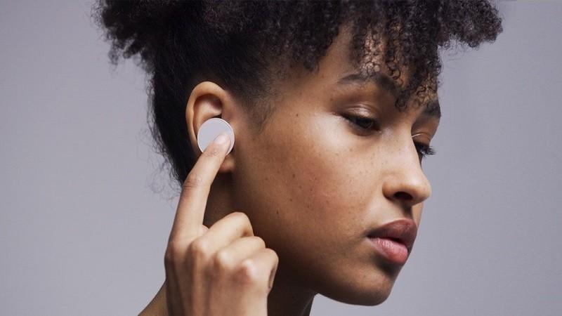 微軟推出左右分離式無線耳機 Surface Earbuds