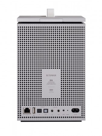 LUXMAN B-side 推出成立第一彈作品 arro studio collection S5 智能喇叭