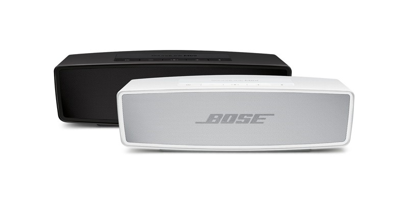 續航力提升,Bose 推出全新 SOUNDLINK MINI II Special Edition 藍牙喇叭