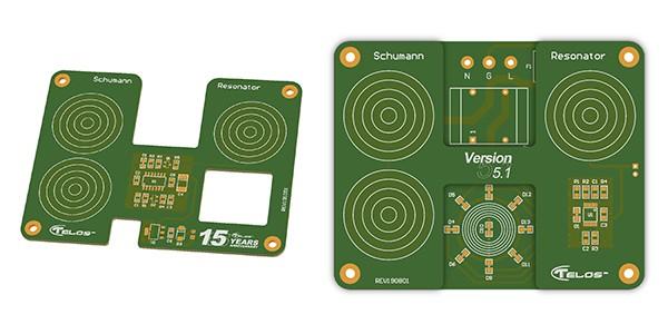 慶祝 15 周年,Telos 宣布推出第五代 V5.1 技術升級模組