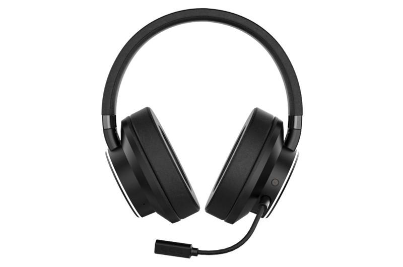 Super X-Fi 全像耳機技術加持,Creative 推出全新 SXFI Theater 無線耳機