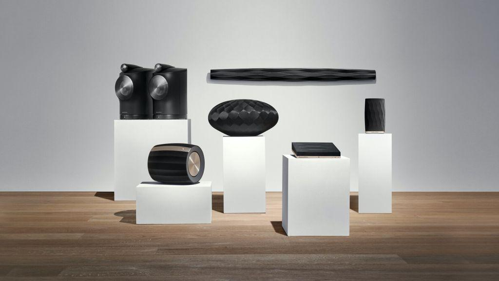 Bowers & Wilkins 推出全新 Formation® Suite 揚聲器
