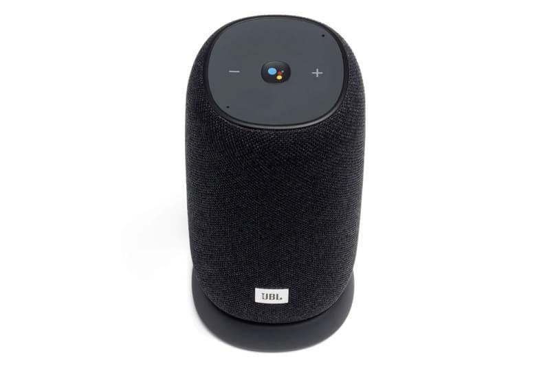 JBL 推出全新一代智能喇叭 LINK Portable