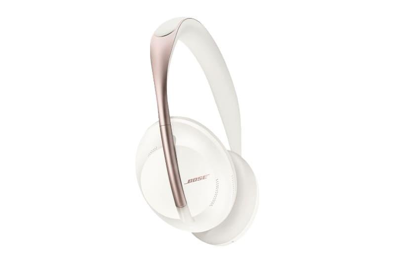 外型更時尚,Bose 宣布為降噪耳機 Headphones 700 推出全新色彩