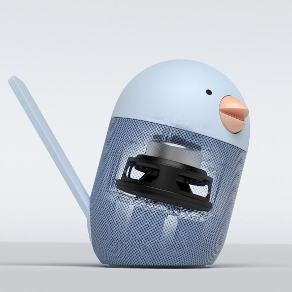 Libratone Bird 來自童話中的歌聲