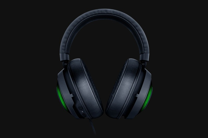 THX Spatial Audio 聲音技術加持,Razer 推出新款 Kraken Ultimate 高階耳機