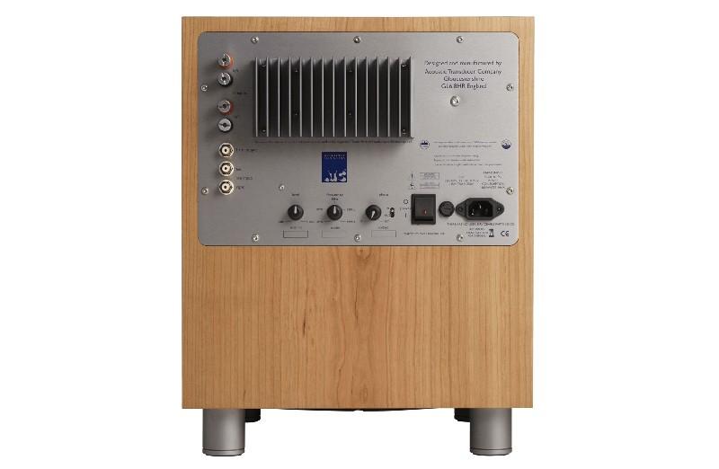 ATC 推出全新有源超低音喇叭 C1 SUB MK 2