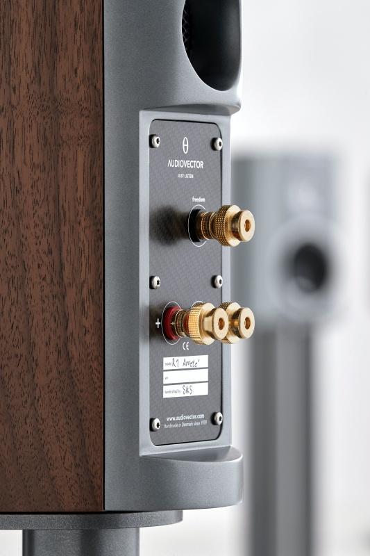 Audiovector R 1 Arreté 書架揚聲器