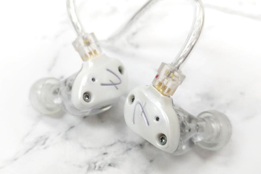 香港獨家發售 Fender Zero 4 純動鐵單元耳機