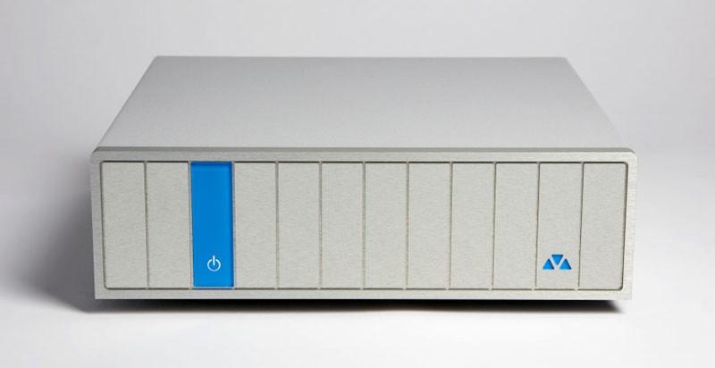 法式風情,Métronome 推出全新串流播放器 DSS
