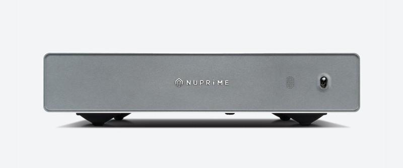 旗艦技術下放(二),NuPrime 推出全新 AMG STA 後級放大器