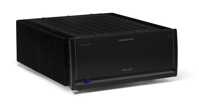 PARASOUND 推出全新單聲道後級放大器 JC1+