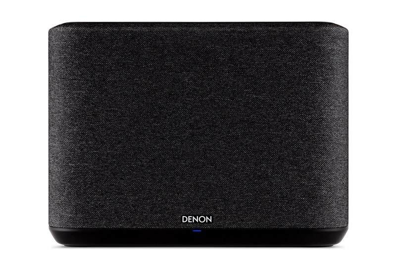 對應 Amazon Music HD / Alexa(二),Denon 推出全新網絡喇叭 HOME 250