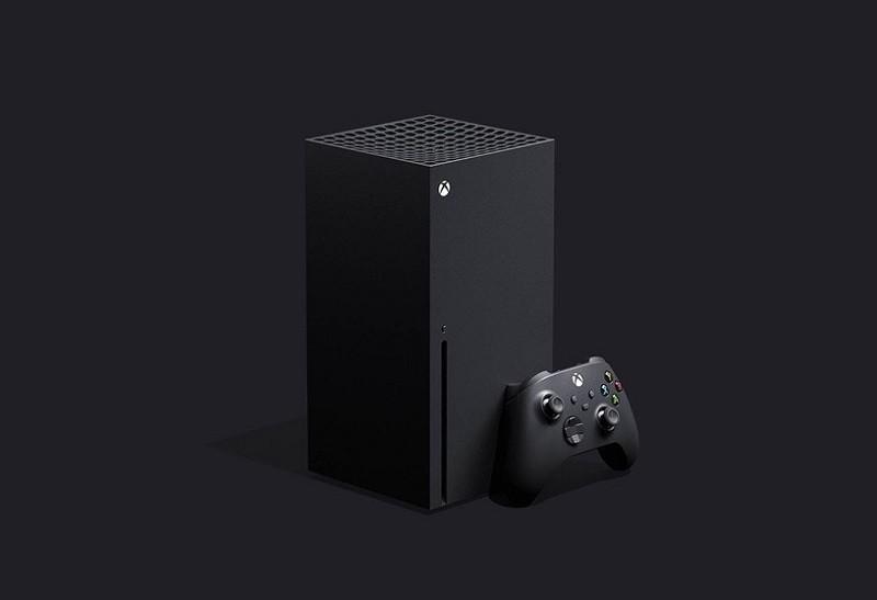 超強圖像處理能力,Microsoft 發放下全新次世代 Xbox 主機 Xbox Series X 規格