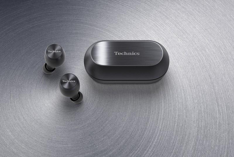 Technics 推出處女作無線藍牙耳機 EAH-AZ70W