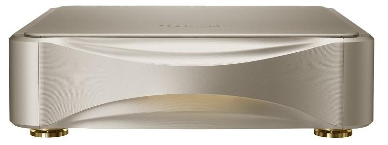 黃金拍檔,Esoteric 推出特別版 PS1 Gold Edition 外置式供電系統