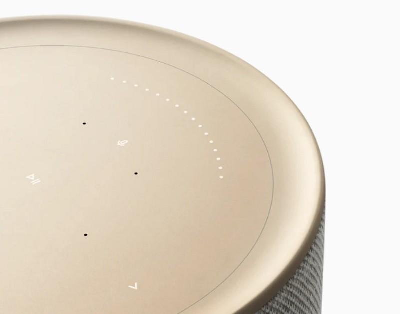簡潔時尚,B&O 推出全新智能喇叭 Beosound Balance