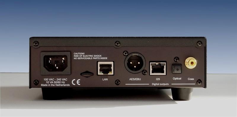 ROON 認証加持,Sonnet Digital Audio 推出全新 HERMES Digital Bridge