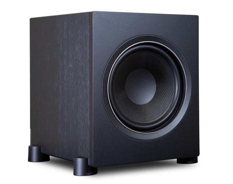 PSB 推出全新 Alpha S10 有源超低音喇叭