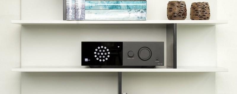 功能齊全,Lyngdorf Audio 推出全新小巧數碼放大器 TDAI-1120