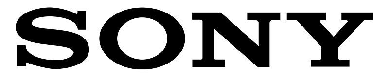 Sony 宣布成立索尼電子公司,整合旗下AV、數碼相機、移動設備等多項業務
