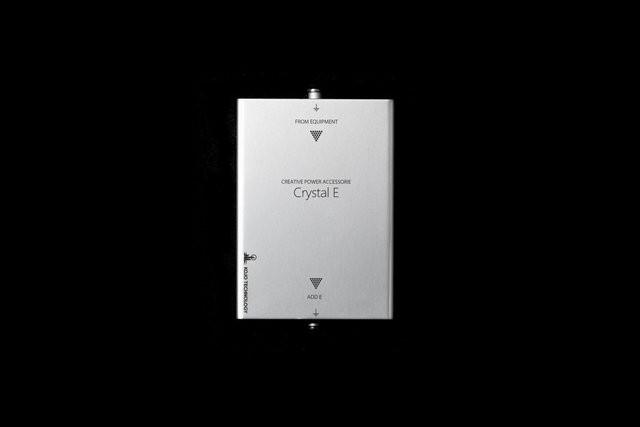光城精工推出全新接地盒 Crystal E