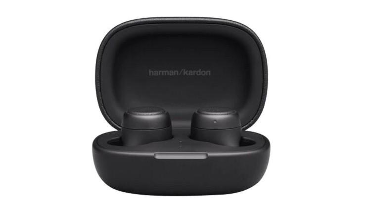 Harman Kardon 推出首款真無線耳機 FLY TWS