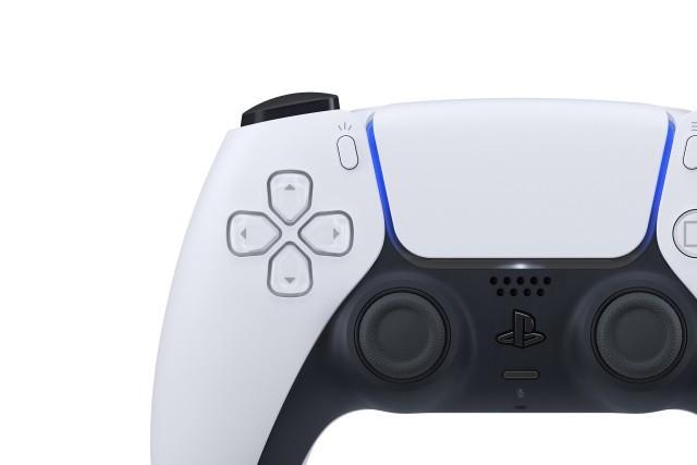 Sony 發布 PS5 全新無線控制器「DualSense」