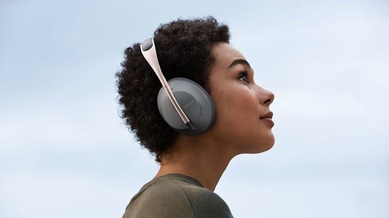 限定版登場,Bose 降噪耳機 Headphones 700 將推出全新色彩「eclipse」