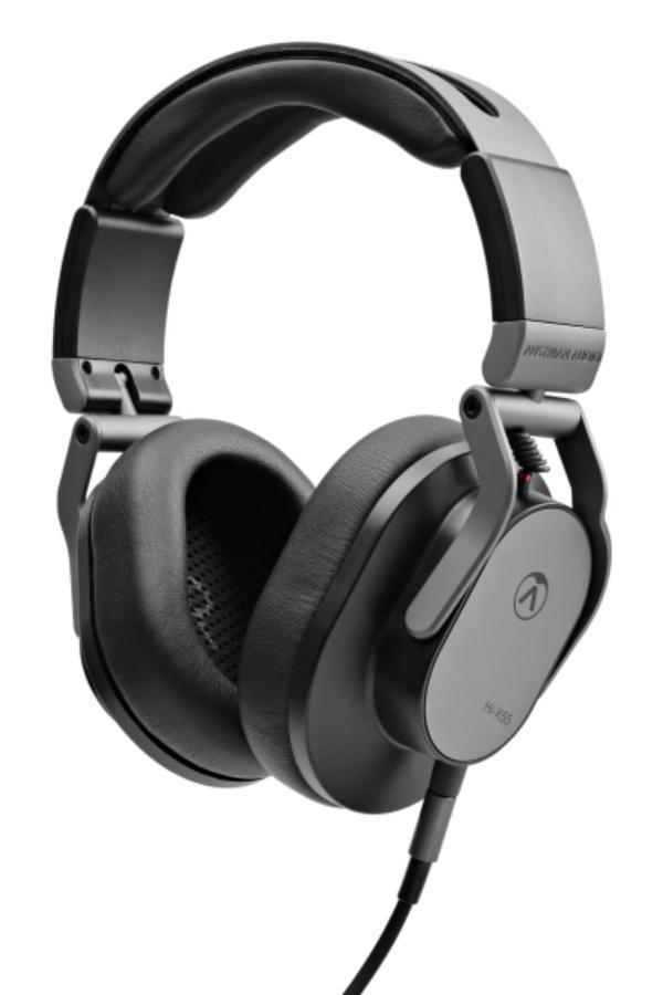 Making Passion Heard Hi-X55 專業耳罩式耳機