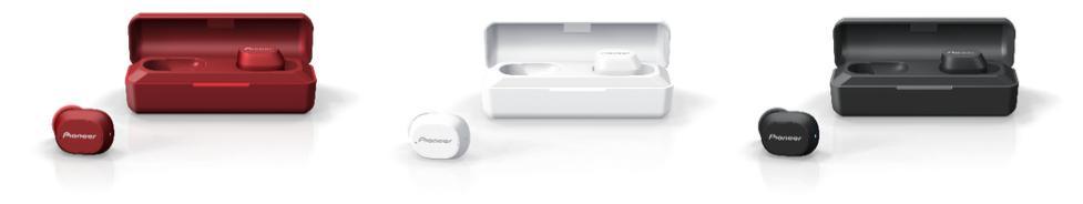 快適音感 Pioneer SE-C5TW 全無線耳機
