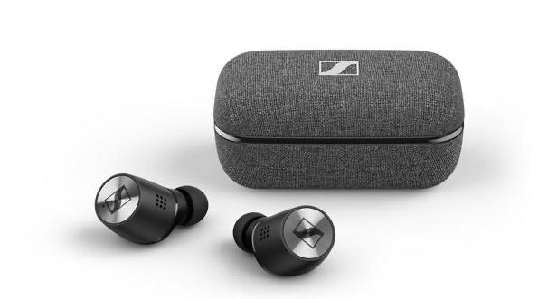 Sennheiser 隆重推出 MOMENTUM True Wireless 2
