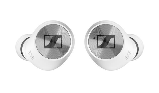 Sennheiser 隆重推出 MOMENTUM True Wireless 2
