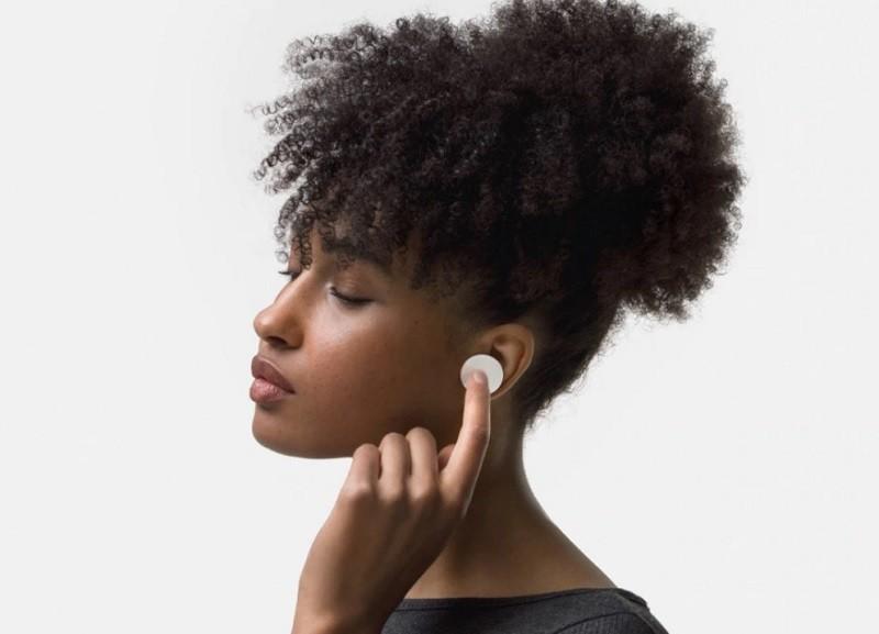 上市日期落實,微軟即將推出真無線藍牙耳機 Surface Earbuds