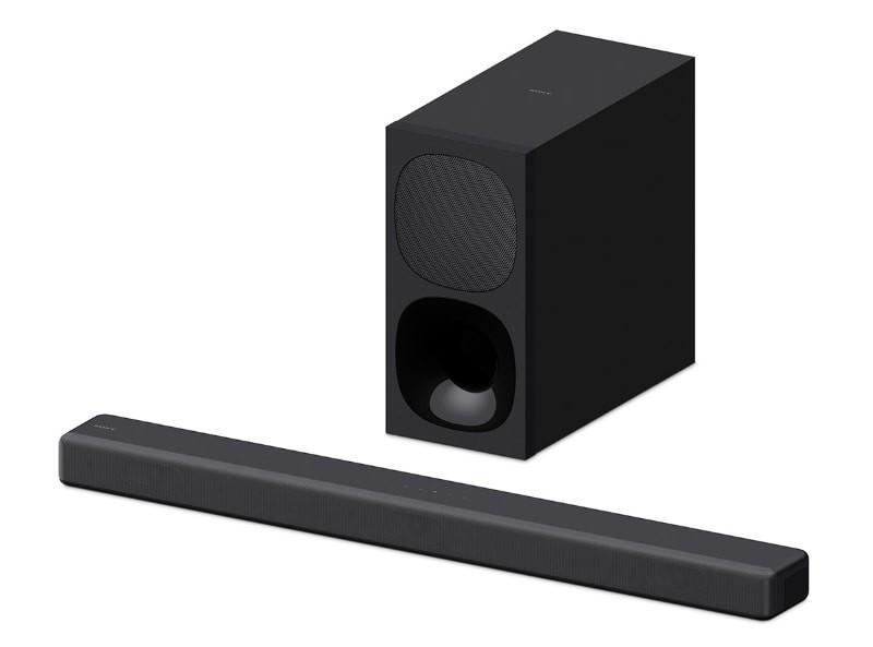 SONY 推出全新 HT-G700 3.1 聲道 Soundbar 系統