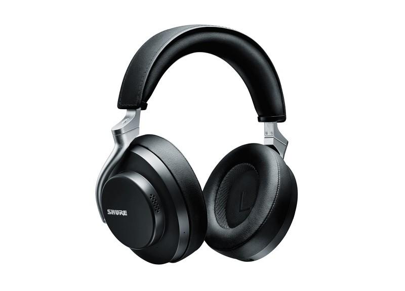 Shure 推出全新 AONIC 50 無線降噪耳罩式耳機