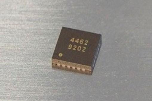 AKM 推出全新 768kHz / 32-bit 二聲道解碼晶片 AK4462VN