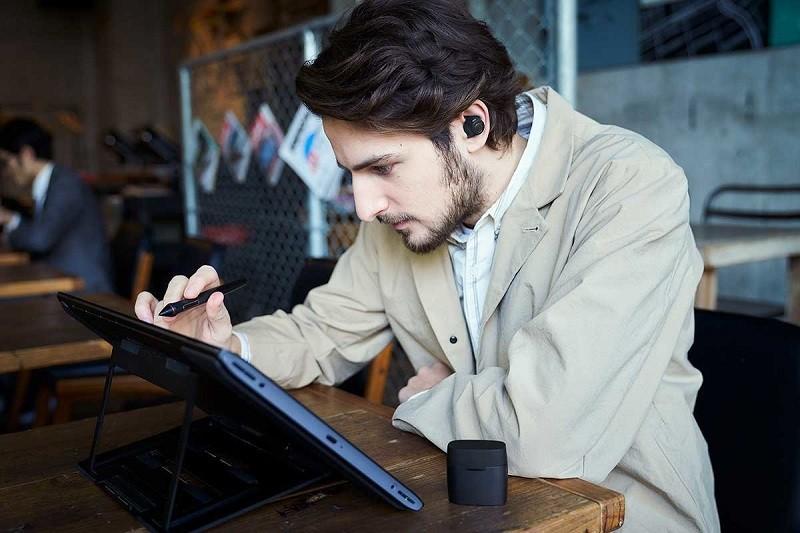 Audio-Technica 推出全新真無線耳機 ATH-ANC300TW