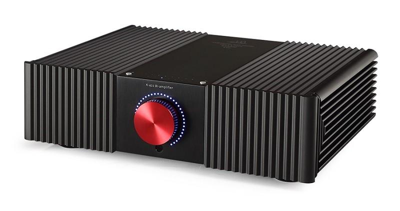 bi-amp 專用,DA&T 推出全新放大器 K-422