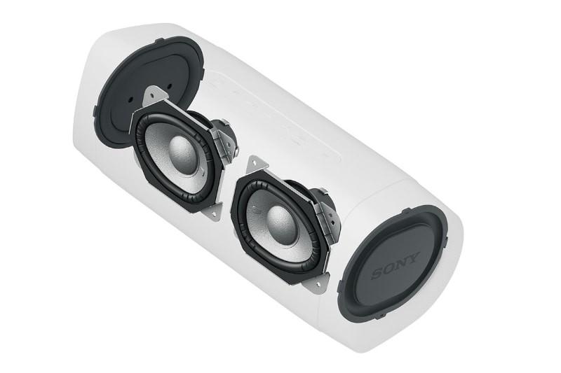 Sony 宣布推出三款 Extra Bass 藍牙喇叭 SRS-XB43、SRS-XB33 及 SRS-XB23
