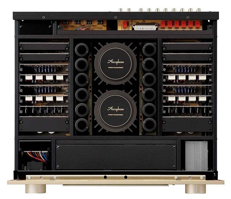 全新 Dual Balanced AAVA 技術導入,Accuphase 推出旗艦前級放大器 C-3900