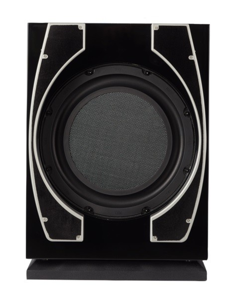 Rel Acoustics 推出全新主動式超低音喇叭 212/SX