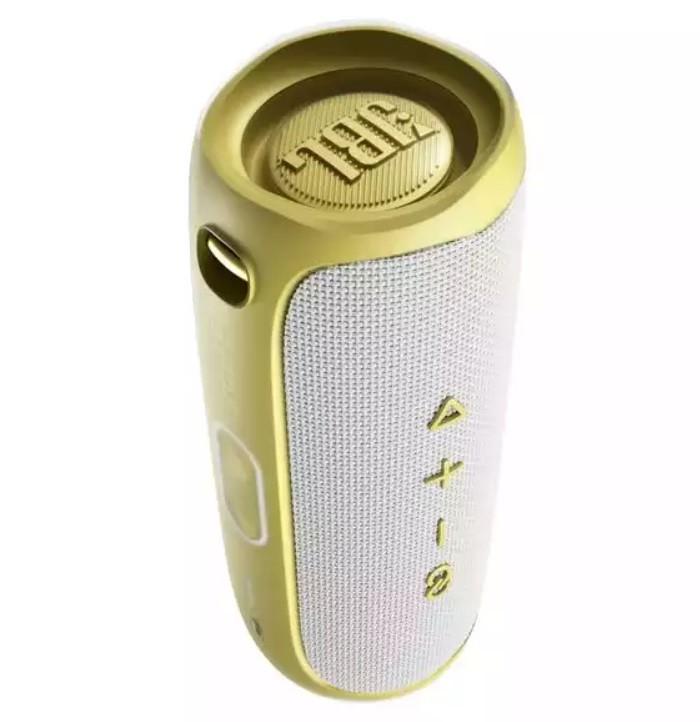 JBL 推出 Tomorrowland 特別版 FLIP 5 藍牙喇叭